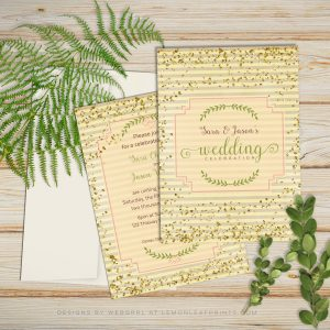 1-YellowStripesFX-5x7-WEDDING-MOCKUP1