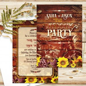 MotorBike-Timber-Sunflower-5x7-WEDDING-mockup-1652W