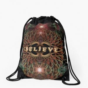 belive-dailyreminders-drawstring-bag