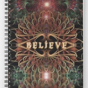 belive-dailyreminders-notebook