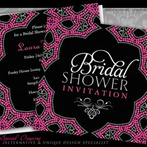 eastern_sparkle_pink_bridal_shower_invitations