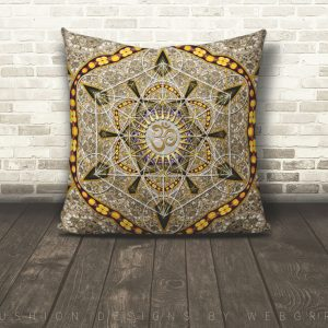 bohemian_yoga_gold_om_geometry_big_cushion_pillow-MU1