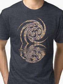 spread the goodness Tri-blend T-Shirts