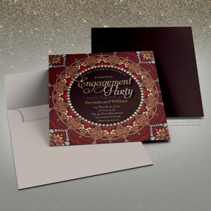 BoheIndian-Engagement-SQ5x5-invitation