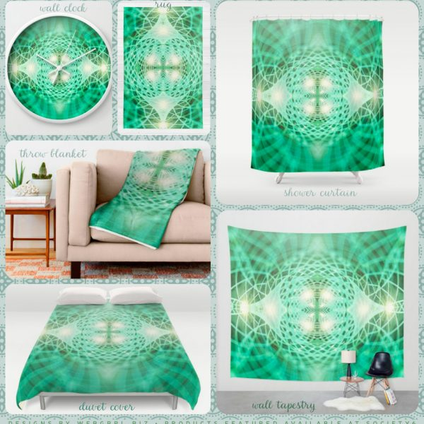 Design on the various home decor product range available