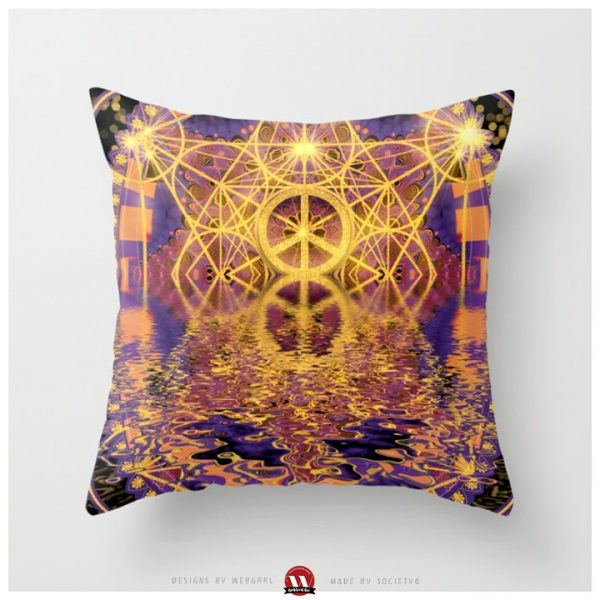 design also available on Throw Pillows, Cushions
