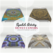 Unique Design Duvet Covers by Webgrrl | Society6
