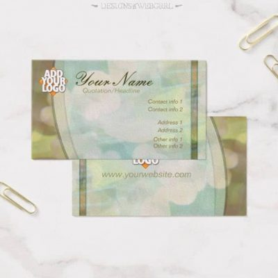 ArtCreatives Business Card by onlinecards