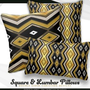 n3_geometry_art_deco_black_gold_cushion_pillow