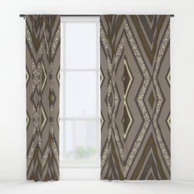 earthy-autumn-aztec-curtains-1