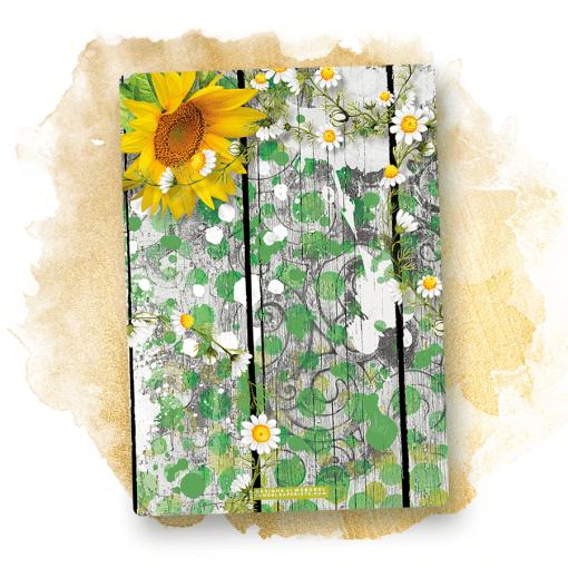 Sunflowers Baby Shower Invitation