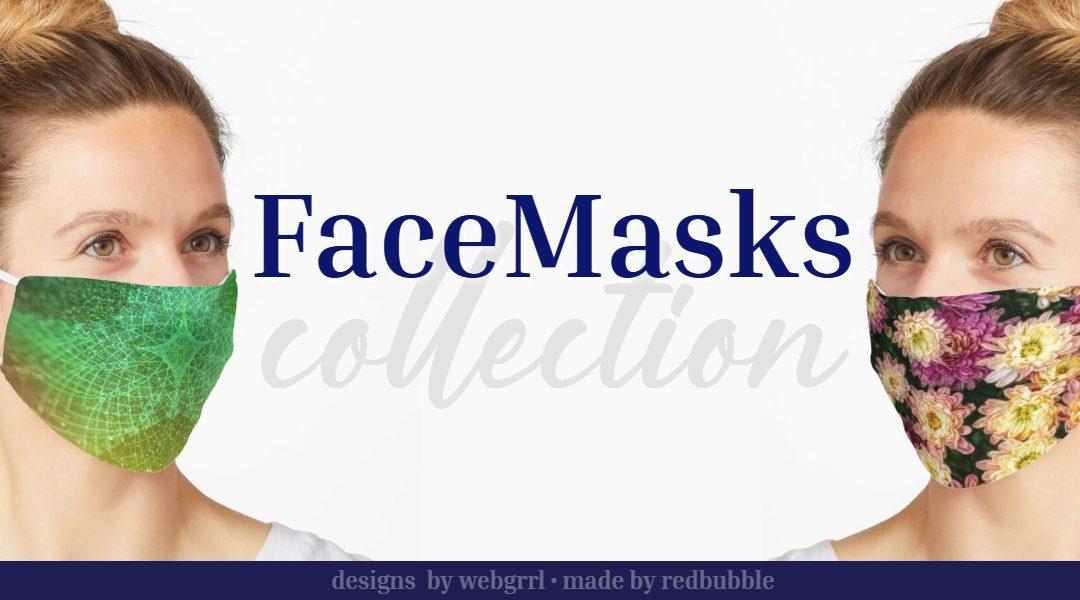 Alternative Designs Cloth Face Mask