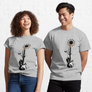 SOLD! 1x NatureSound V.2 on v-neck t-shirt by Webgrrl at Redbubble